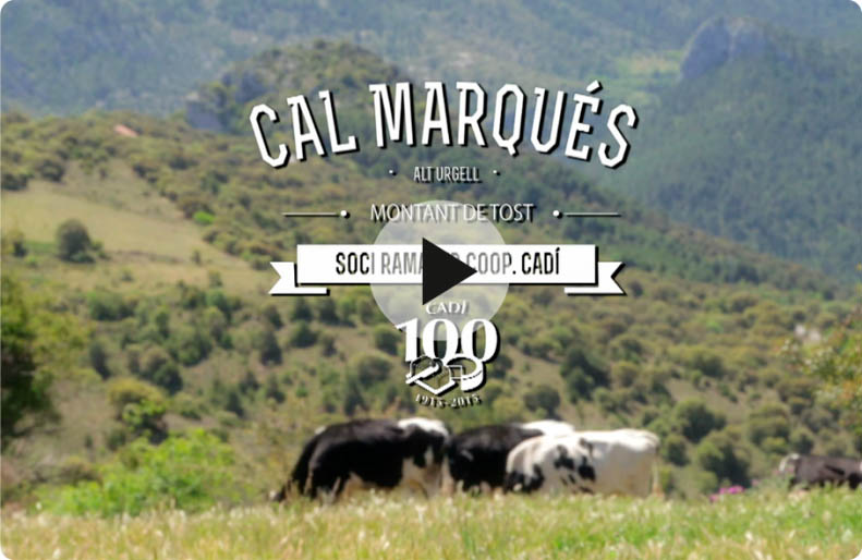 Cadí Cal Marqués